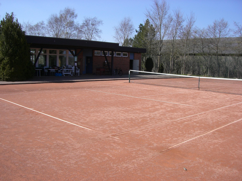 Tennis- Sportheim HSV