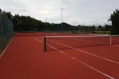 Platz 1 Tennis-Force ES
