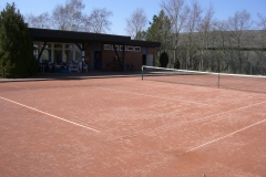 Tennis- Sportheim HSV